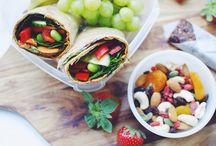 Madpakker/lunch box