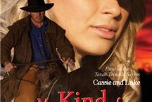 My Kind of Trouble (Book 1, Texas Trouble)