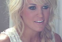 CARRIE UNDERWOOD n MIKE FISHER / COUNTRY ANGEL / by Suz Barden