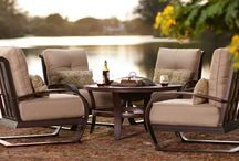 Outdoor Decor / by Lori Hartman