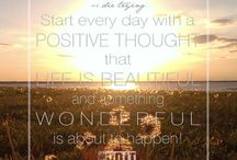 Positive Vibs