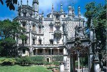 Quinta da Regaleira -Sintra