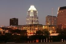 Austin Texas / by Shannon Wheeler