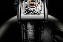 Watches / by thiago baldi