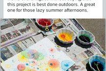 kunst- og håndverk