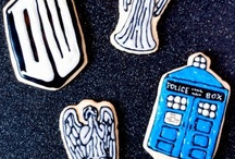 Dr Who / by Amy Sheaves