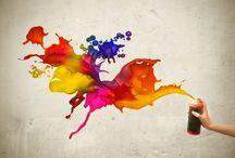 Creativity / by Halelly Azulay