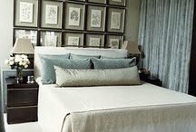 Slumbering and Dreaming / Bedrooms I have taken a liking to!