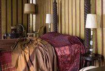 Interiors - Bedrooms and Places for Sleeping