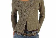 Katka svetry