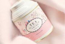 Herbata / Najwspanialszy napój na świecie - esencja zdrowia i rozkoszy, czyli zielona herbata :)
