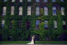 Magical Fairytale Wedding at Caffino