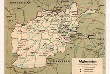 Afeganistão | Afghanistan / http://www.megatimes.com.br http://www.klimanaturali.org http://www.geografiatotal.com.br