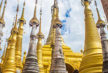 Myanmar Picture Gallery