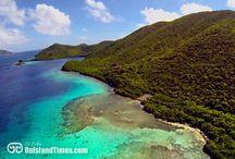 Annaberg Plantation and Waterlemon Cay / Hike & Snorkel Adventures to Annaberg Plantation & Waterlemon Cay