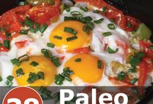 The Paleo Way / by Bumbleberry (Meg Vitale)