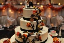 Cakes & Cupcakes {Pretties} / Just beautiful cakes & cupcakes to look at.