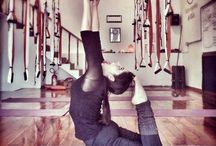 Silk fitness