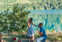 Enchanted Lake Proposal