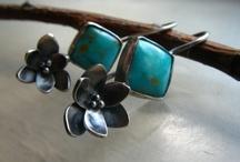 Jewelry / by Jenna Palek