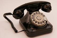 Telefonos / Telefonos antiguos