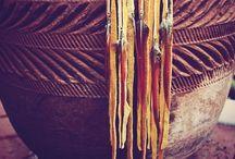 telazko belarritakoak