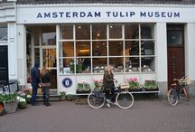 Travel with me: Amsterdam