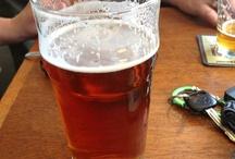 Beer at Barclay's
