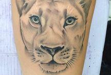 Tattoo Linda