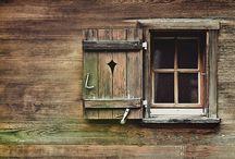 Windows / by Karin Caspar