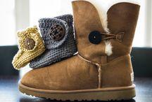 Fibre /Knit and Crochet
