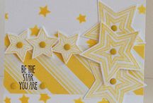 Be the Star SU! / by Linda Santy