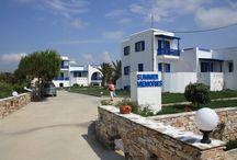 Naxos / Vakantie
