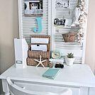 Desk ideas / by Keri Goss
