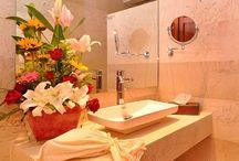 Nuestro Hotel / El Hotel Mansión de los Sueños es una joya arquitectónica de la ciudad de Patzcuaro en el corazón de la meseta Purepecha.