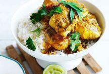 Sri Lanka - Foods / Foods in Sri Lanka