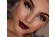 •Beauty ΔΠD Makeup•