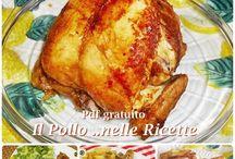 Pollo e Tacchino