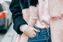 Autumn/Winter style / Style inspiration of the looks we love for autumn/winter.