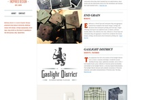Design / website / by Lauri Shillings