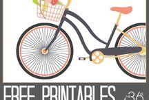 Pyrography ideas / Printables