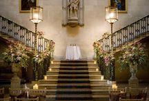 Ashridge House / Stunning venue Ashridge House - one of Henry VIII hunting lodges,