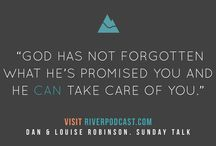 Quote Pics / Inspiring quotes about God's heart for your life! For more empowering content, visit riverpodcast.com.