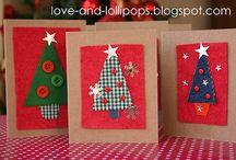 Christmas crafts ;0) x