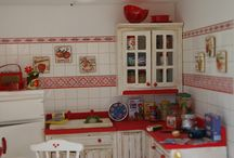 My Dollhouses-Miniatures / misminicasas  http://misminicasas.blogspot.com.es/