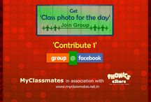 """""""Class Photo for the Day """" : A 'one of its kind' global initiative"""