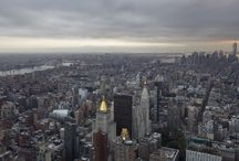 New York City Travel / Check Out The Many Great New York City Sites and Attractions!