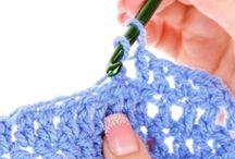 Crochet Base