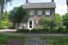verkoop zondagstraat 12 roden / verkoop van het vrijstaande huis in Roden