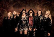 • MUSIC [METAL] | Nightwish